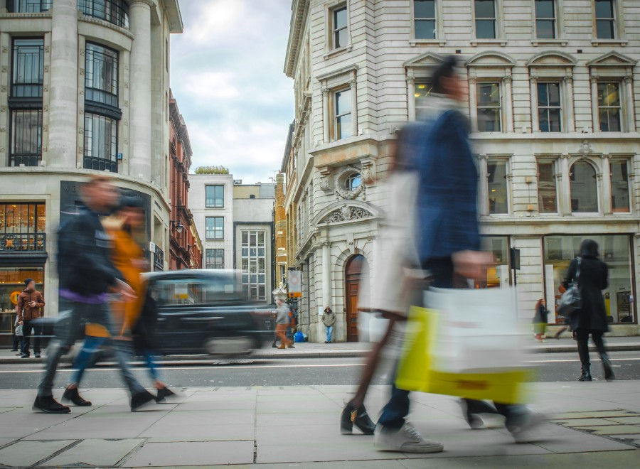 UK Retail Market Update