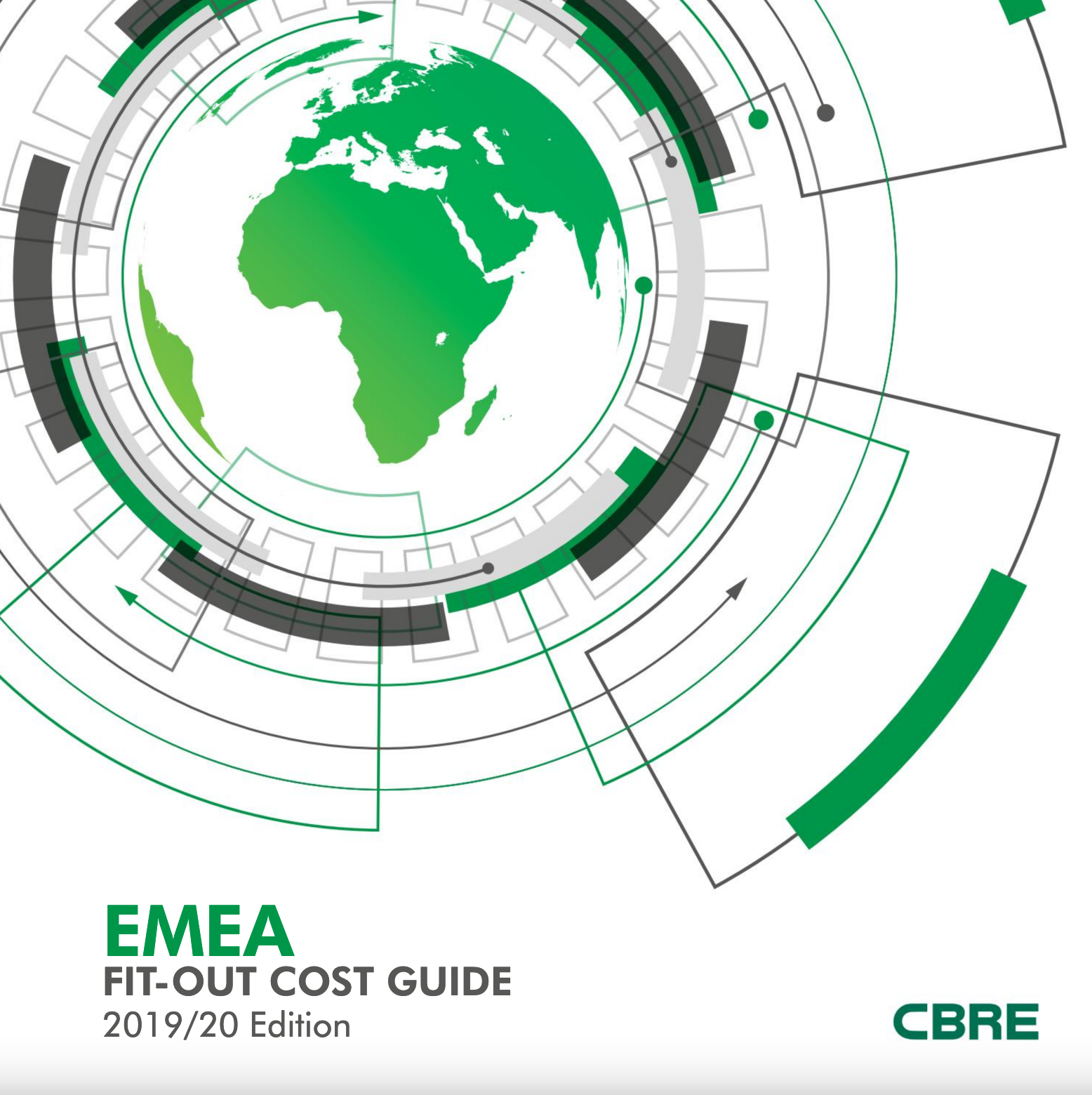 EMEA Pacific Fit-Out Cost Guide 2019/20