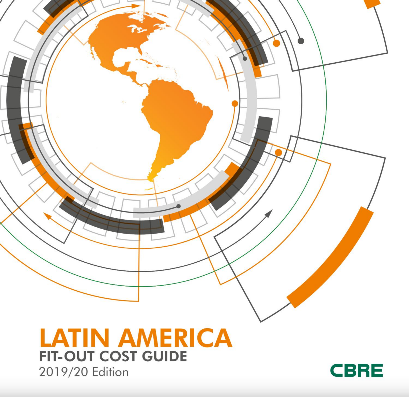 LATAM Fit-Out Cost Guide 2019/20