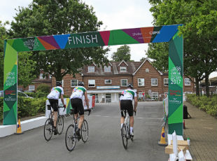CBRE Cycle Series 2019