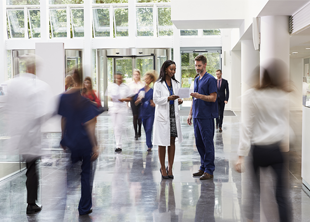 UK Healthcare Property Trends | March 2019