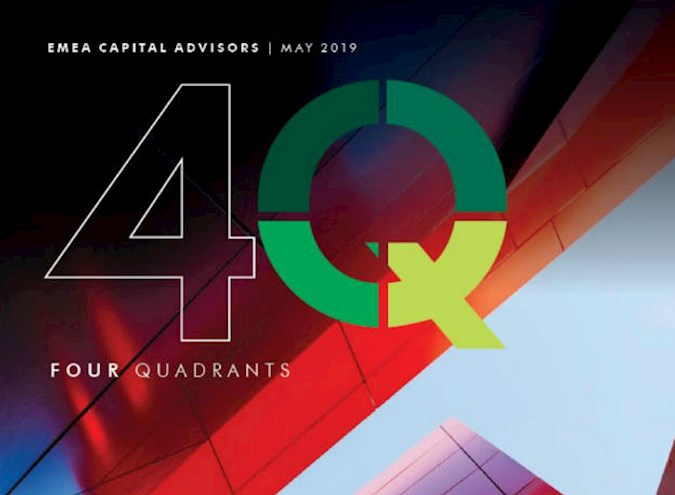 Capital Advisors: Four Quadrants