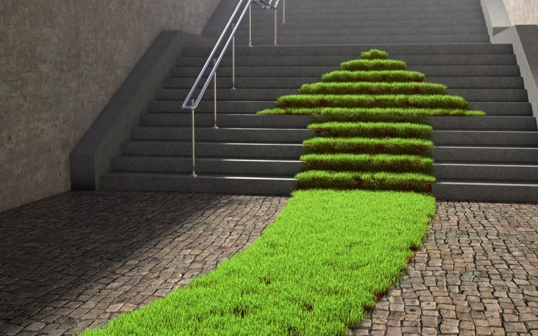 Sustainability and real estate: investors keener to be greener