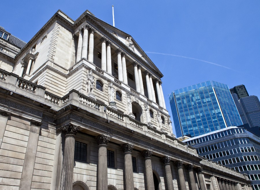 The Bank of England's August Monetary Policy Report – 'So Far, So V'