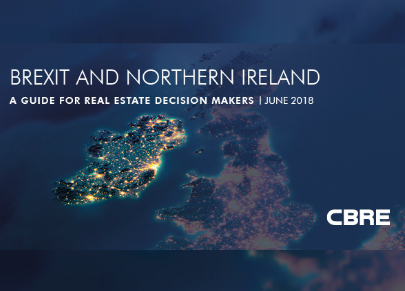 Brexit and Northern Ireland - A Guide for Real Estate Decision Makers
