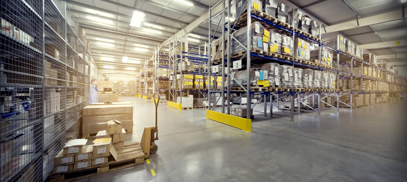 Finding enduring value in industrial and logistics buildings