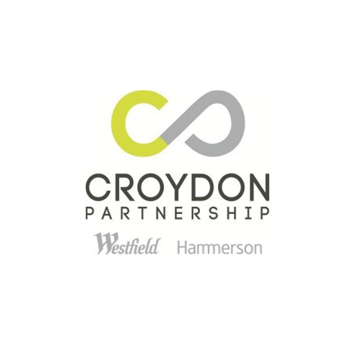 "Croydon Partnership (Unibail- Rodamco-Westfield and Hammerson)<br>Croydon town centre<br> <font size=""3.5"">1.5 million sq. ft.</font>"