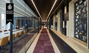 Office Design Awards Manchester