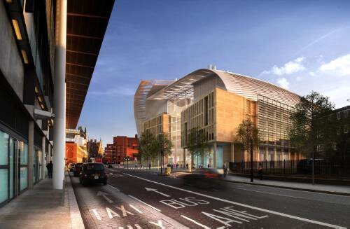 The Francis Crick Institute - The Francis Crick Institute