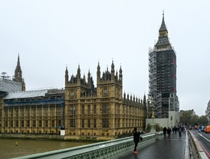 The future direction of Planning in Westminster