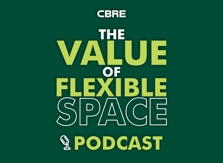 The Value of Flexible Space