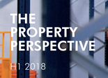 Logistics - The Property Perspective H1 2018