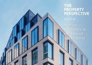 London - The Property Perspective, Q3 2018