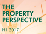 Logistics - The Property Perspective H1 2017