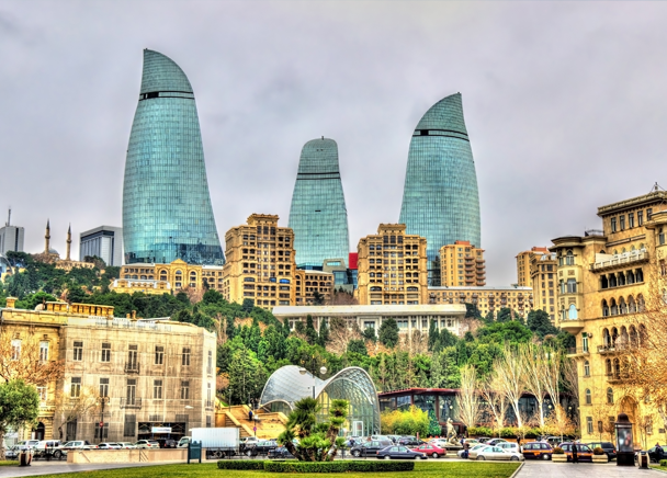 Uncovering emerging real estate markets in Central Asia: Azerbaijan