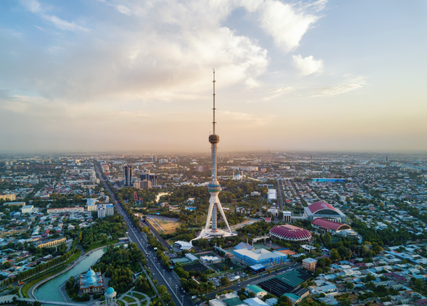 Uncovering emerging real estate markets in Central Asia: Uzbekistan