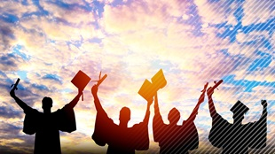 Higher education, graduate retention and talent