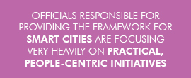 192_Smart Cities - UK City Officials Survey_pullquote_270x110