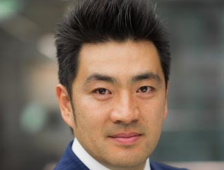 Profile Image - Richard Zhang