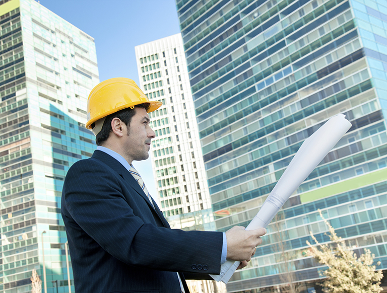 Property Condition Building Inspector