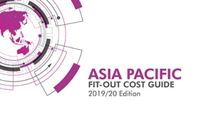 APAC Fit-Out Cost Guide 2019/20
