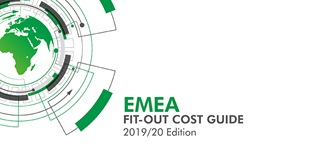 EMEA Fit-Out Cost Guide 2019/20