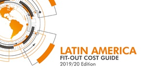 Latin America Fit-Out Cost Guide 2019/20