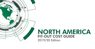 North America Fit-Out Cost Guide 2019/20