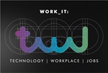 WORK_IT: Technology | Workplace | Jobs in Asia Pacific