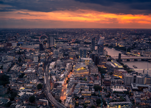 The Latest View on the London Office Market