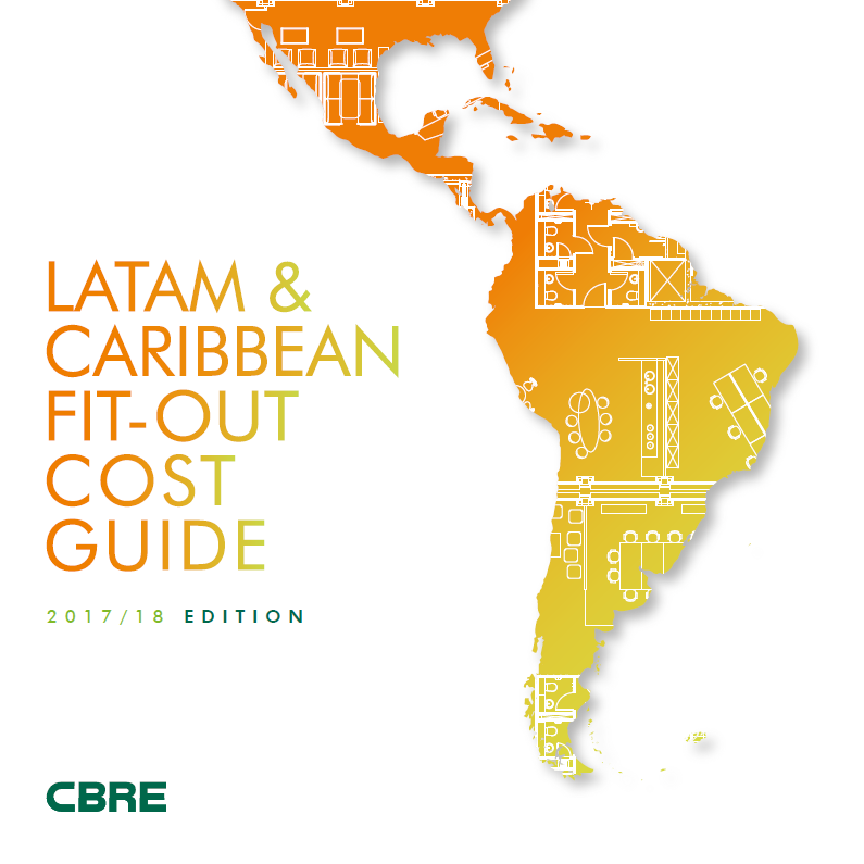 LATAM Fit-Out Cost Guide