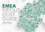 EMEA Special Report - Fit Out Cost Guide