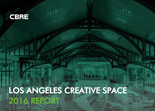 Los Angeles Office Overview - Creative Space