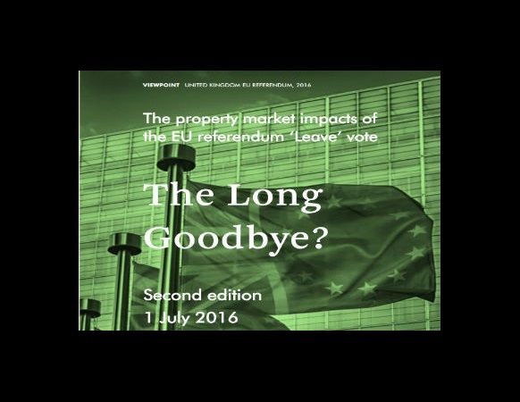 The Long Goodbye report image